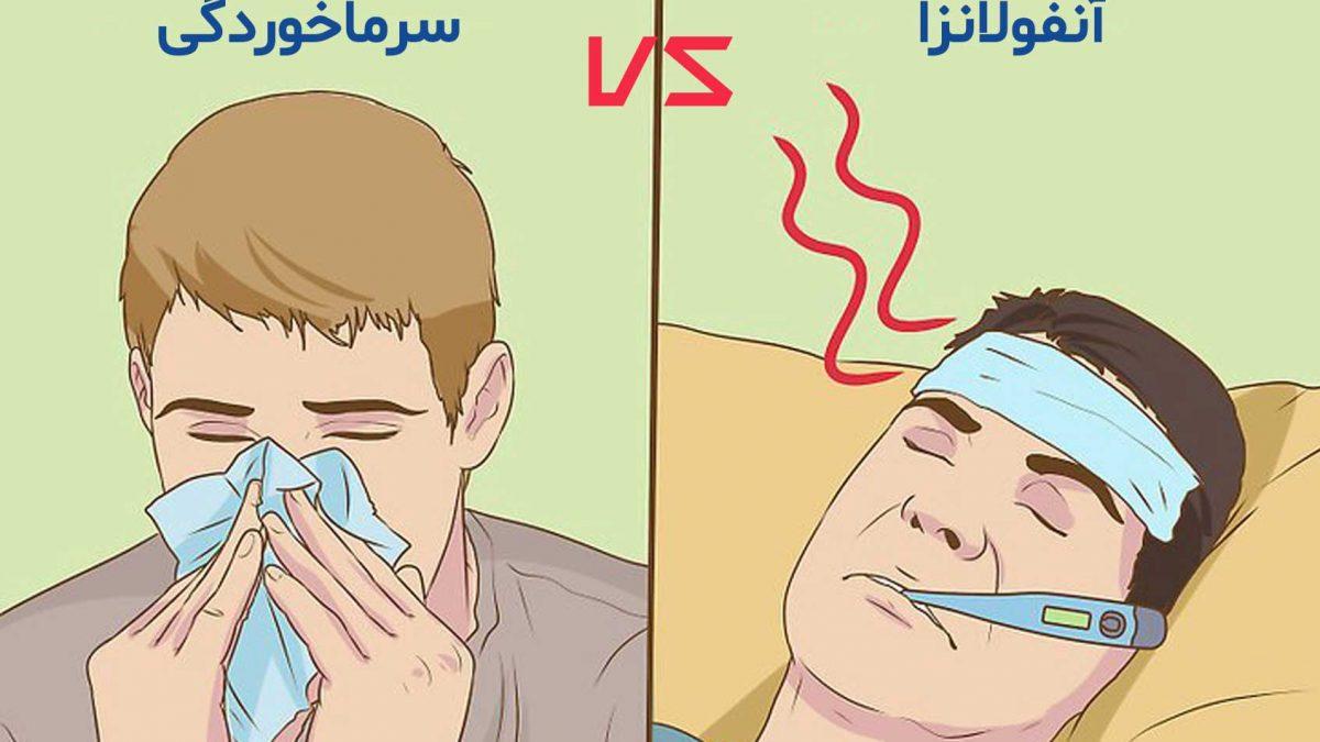 آنفلوآنزا ۸۰۰ نفر دهدشتی را روانه بیمارستان کرد