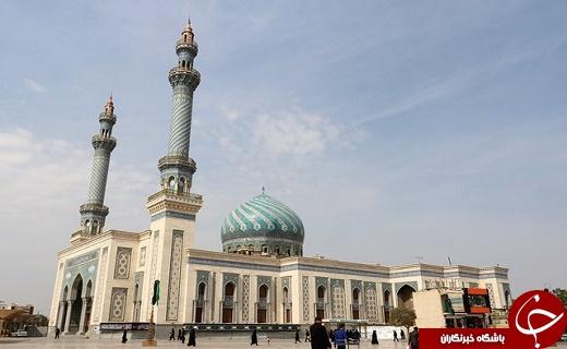 روایت بنای مسجدی از کرامت عسکری(ع) به قم