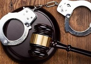 بازداشت شرور شهرک ولیعصر (عج) / تخریب ۱۱ دستگاه خودرو شهروندی توسط متهم