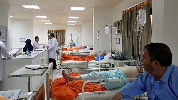 باشگاه خبرنگاران -بستری شدن ۱۰۲ بیمار مبتلای به آنفلوآنزا در بیمارستانهای استان اردبیل