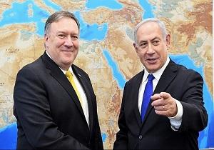 نتانیاهو برای گفتوگو با پمپئو درباره ایران عازم لیسبون شد