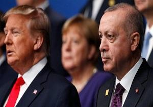 مقام ترک: دیدار ترامپ و اردوغان بسیار سازنده بود