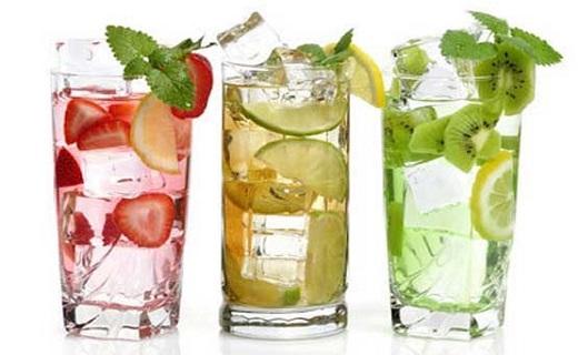 نوشیدنیهای ورزشی