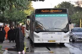 معرفی روش بازسازی اتوبوسهای مشهد
