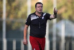 ویلموتس رسما از تیم ملی فوتبال ایران جدا شد
