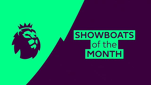 باشگاه خبرنگاران -برترین حرکات تکنیکی در ماه نوامبر در لیگ انگلیس + فیلم