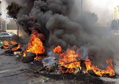 جزئیات اغتشاشات و حوادث ماهشهر از زبان استاندار خوزستان