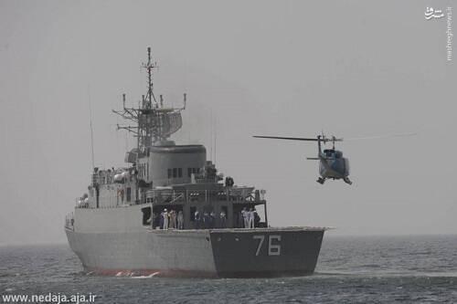 «عصر جدید» قدرتنمایی رادارهای ایرانی در دریا آغاز شد/ جزییات مهاجرت نخبگان ایرانی از «S» به «X» + تصاویر