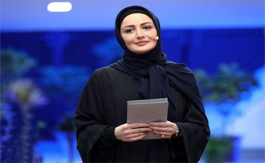 منت خانم بازیگر بر سر صدا و سیما /  شیلا خداداد از تلویزیون خدا حافظی کرد!