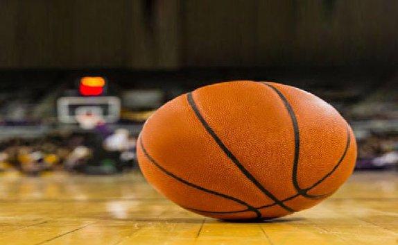 باشگاه خبرنگاران -قضاوت داور مهابادی در مسابقات بسکتبال کشوری