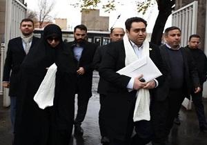 باشگاه خبرنگاران -داماد رئیس جمهور برای انتخابات مجلس ثبت نام کرد