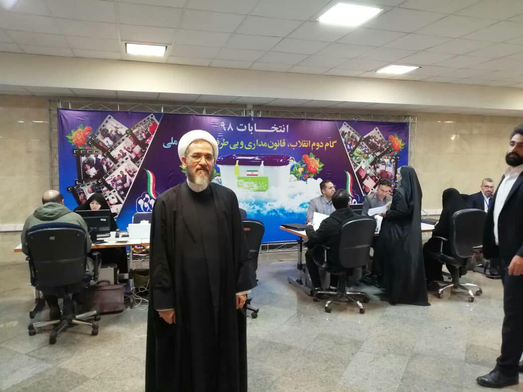 پنجمین روز ثبت نام داوطلبان نمایندگی مجلس یازدهم در وزارت کشور آغاز شد