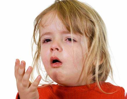 روشهایی موثر برای درمان آنفلوآنزا در کودکان