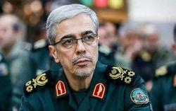 سرلشکر باقری: در دفاع از کشور به خودکفایی کامل رسیدهایم