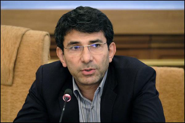 مشهد، شهر پیشرو در حوزه اطفای حریق در سطح کشور