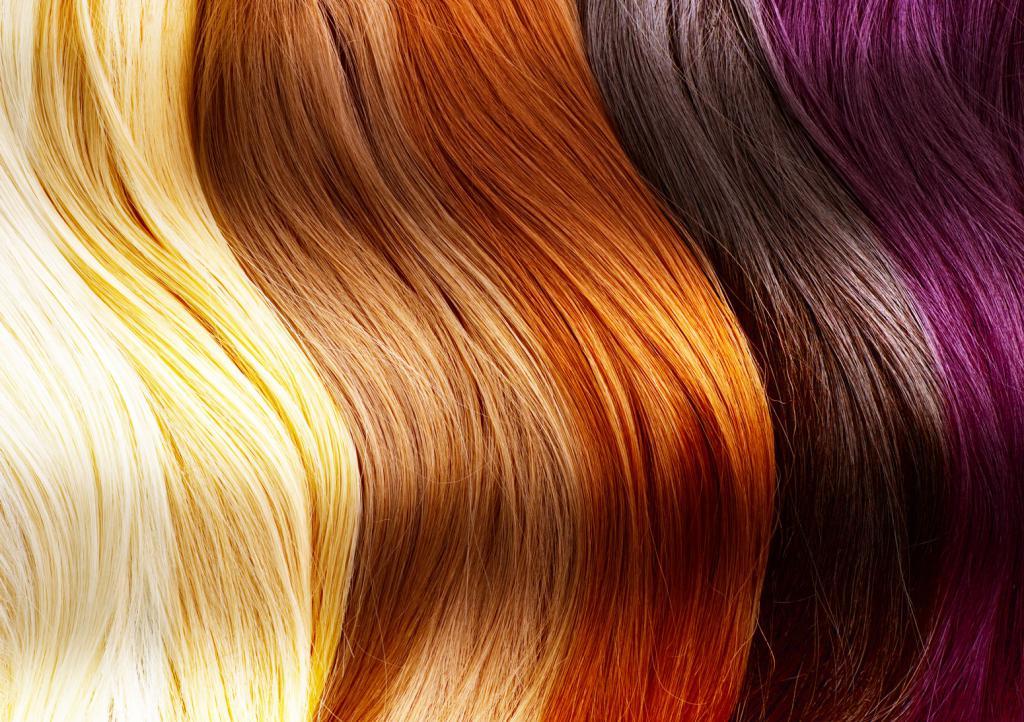 رنگ مو چگونه ممکن است به سلامتیتان آسیب برساند؟