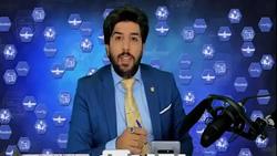 فعال سیاسی مقیم کانادا: رضا پهلوی یک انسان «دورو» و «دروغگو» است! + فیلم