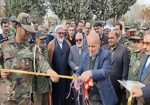 افتتاح اولین مرکز نیکوکاری نیروهای مسلح در قزوین / ۳ هزار مرکز نیکوکاری در کشور راه اندازی شده است