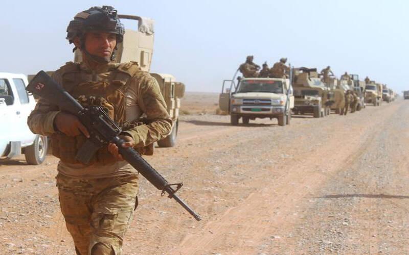 قدرتنمایی داعش در عراق همزمان با استعفای نخست وزیر و افزایش آشوبها در «نجف، کربلا و ناصریه» / جزئیات درگیریهای سنگین در «دیاله، الانبار و نینوا» + تصاویر