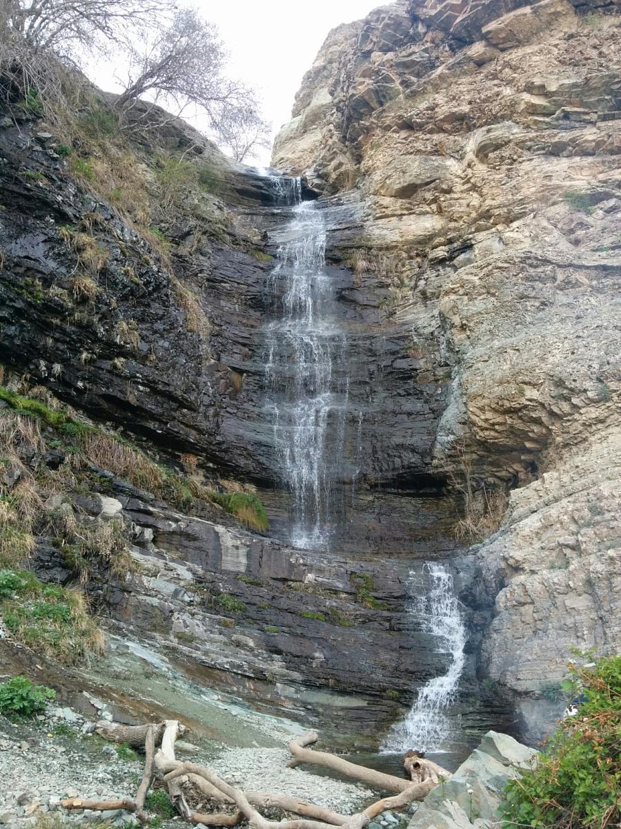 پیشنهادهایی جذاب برای گذراندن تعطیلات آخر هفته/ تفریح در آبشار کلوگان را از دست ندهید