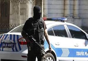 ۱۲ مظنون داعشی در آنکارا بازداشت شدند