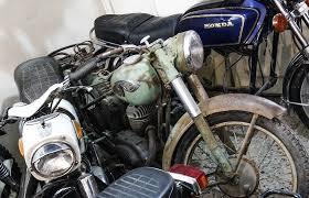 بازگشت موتورسیکلتهای اوراقی به چرخه مصرف پس از مزایده ستاد اجرایی فرمان امام(ره)