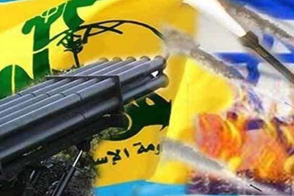 حزب الله لبنان میتواند اسرائیل را به عصر حجر برگردانَد