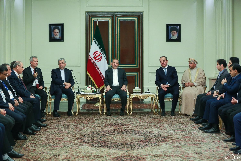 همکاری با کشورهای منطقه اصلیترین اولویت سیاست خارجی ایران است