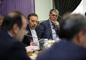 زیارت سرمایه مادی و معنوی ایران اسلامی است