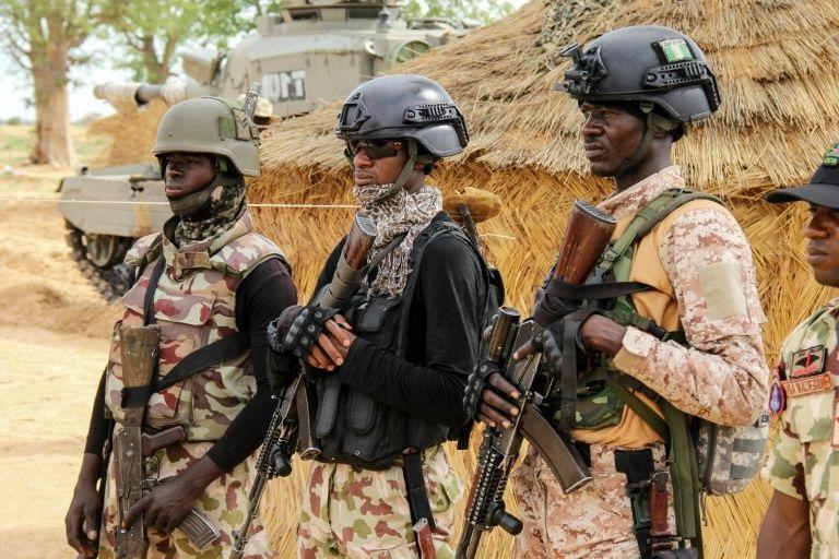 ربوده شدن ۱۴ نفر از جمله ۲ عضو صلیب سرخ در نیجریه