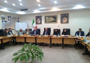رئیس کمیسیون اقتصادی مجلس: تحریم فرصت طلایی آبادانی کشور است
