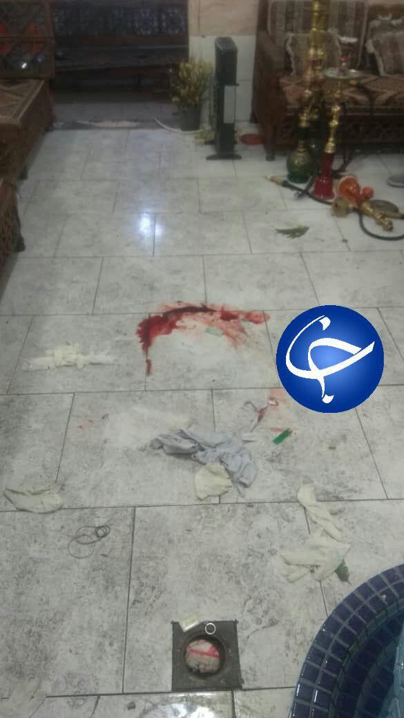حمله افراد ناشناس مسلح به یک قهوه خانه در خیابان خاتم الانبیا/ یک کشته در حادثه