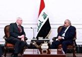 عراق،تظاهرات،انتخابات،آمريكا،كشور،عبدالمهدي،پارلمان،هيأت،آمريكا…