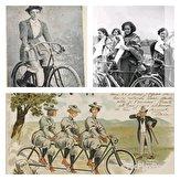 باشگاه خبرنگاران -حق دوچرخه سواری، حربه فمنیسم برای شلوار پوش کردن زنان؟!