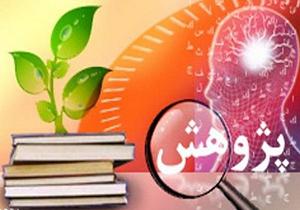 کسب ۲ رتبه برتر استانی توسط معلمان پژوهنده نهاوند