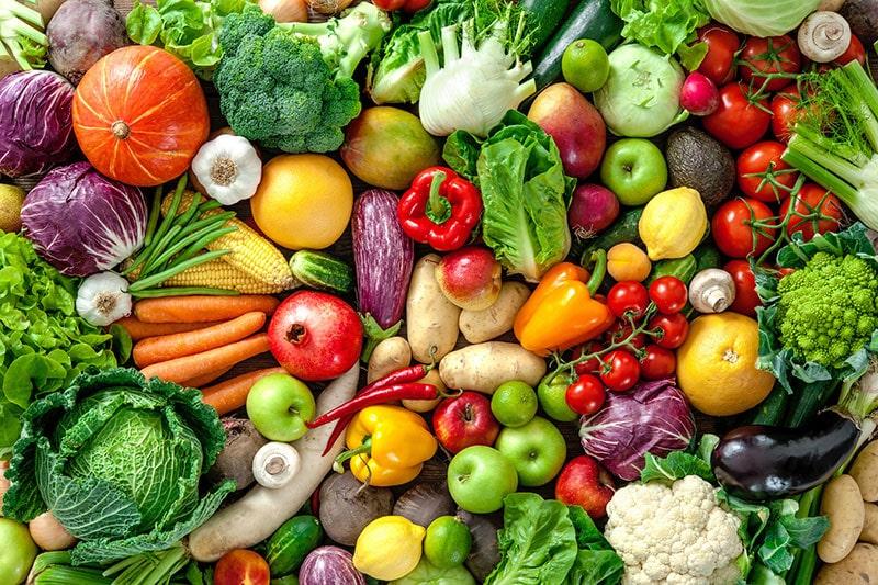 قیمت برخی سبزیجات و صیفی جات در میادین میوه و تره بار
