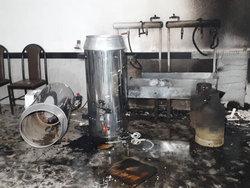 آخرین اخبار از حادثه آتش سوزی تالار عروسی سقز+اعلام اسامی کشته شدگان