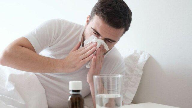 علائم اولیه سرماخوردگی که باید به آنها توجه کرد