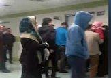 باشگاه خبرنگاران -سرگردانی بیماران به علت نبود پزشک در بیمارستان شهریار + فیلم