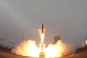 رژیم صهیونیستی آزمایش موشکی انجام داد