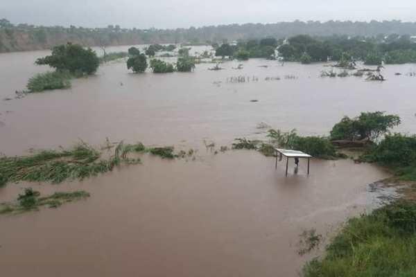 بارانهای سیلآسا در آفریقا ۲۶۵ قربانی گرفت
