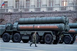 تلاش روسیه و ترکیه برای امضای یک قرارداد جدید در زمینه اس-۴۰۰