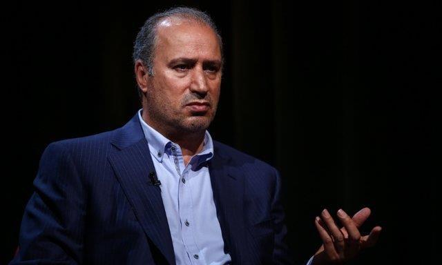 تاج: ویلموتس  از تیم ملی فوتبال ایران جدا شده است/ رقم قرارداد او ۳ میلیون دلار نیست/ به طور قطع نمی توان گفت نام سرمربی بعدی چیست