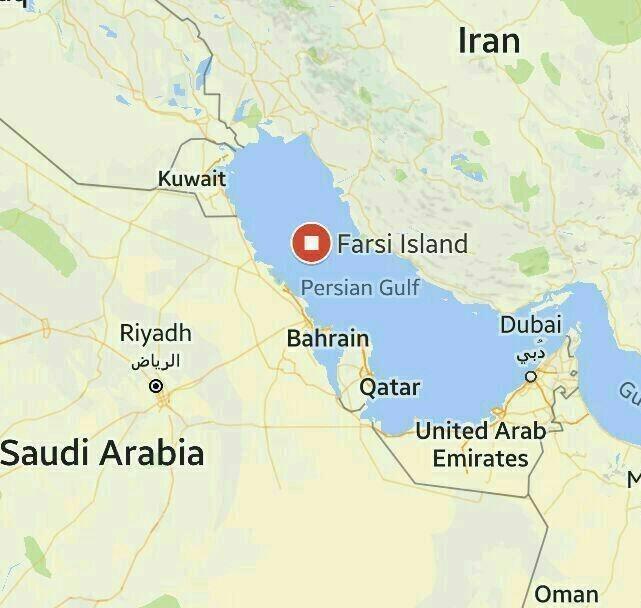 ماجرای تدفین شهدای گمنام در نزدیکترین نقطه ایران به عربستان سعودی