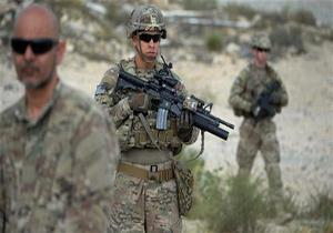 حمله افراد ناشناس به پایگاه نظامی آمریکایی در دیرالزور سوریه