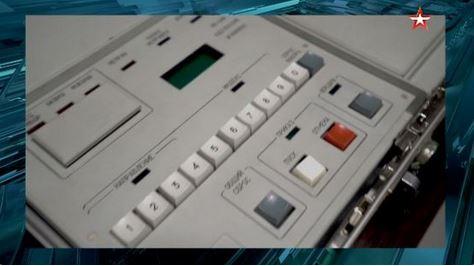 نمایش داخل چمدان اتمی روسیه برای نخستین بار +تصاویر