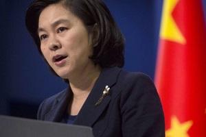 چین از آمریکا خواست از اعمال فشار بر ایران دست بردارد