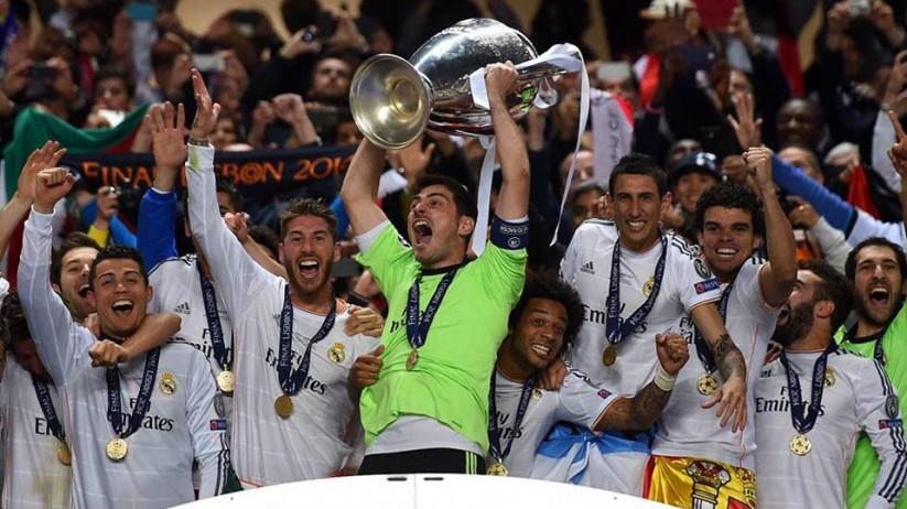 رئال مادرید - اتلتیکو مادرید؛ خلاصه فینال خاطرهانگیز ۲۰۱۴ + فیلم