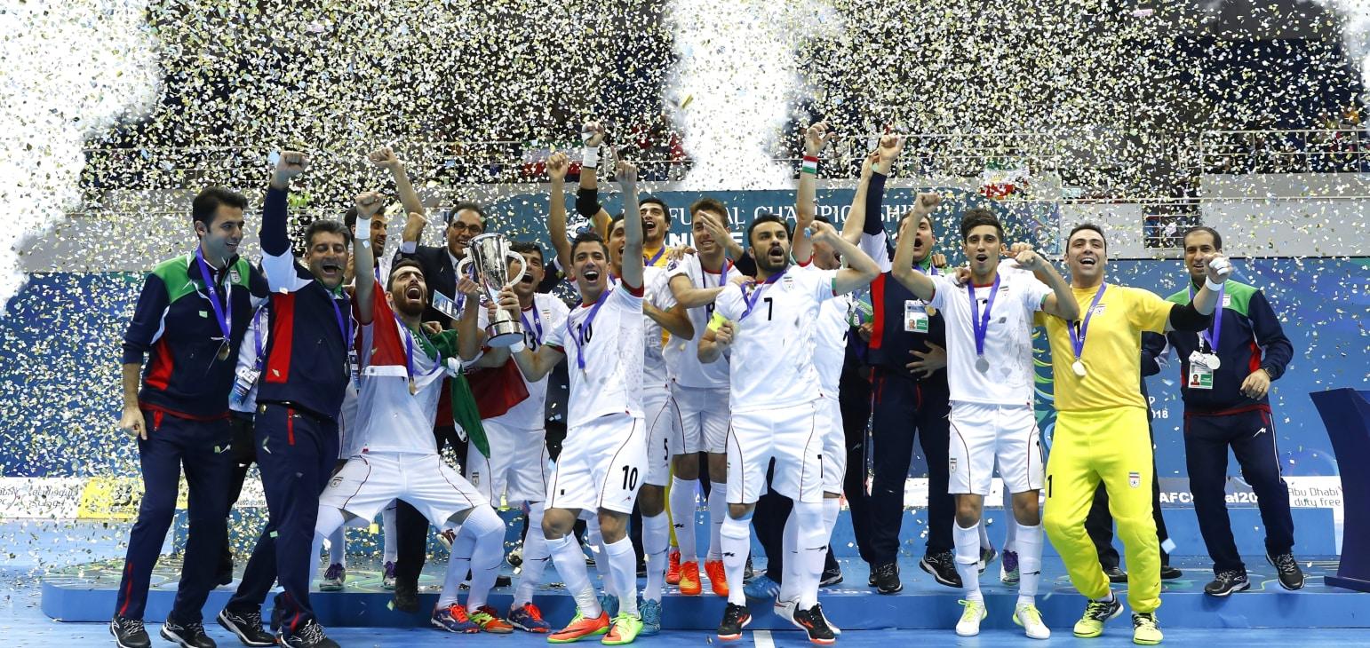 همگروهی ایران و عربستان در جام ملتهای آسیا ۲۰۲۰