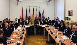 نشست کمیسیون مشترک برجام در وین برگزار شد